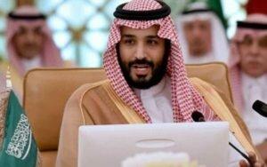 Akhir Kejayaan Arab Saudi