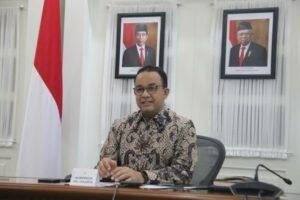 Politikus Golkar Menilai Anies Baswedan Terbukti Mampu Tangani Permasalahan di Jakarta