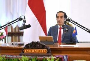 Presiden Bubarkan 10 Lembaga Non-kementerian