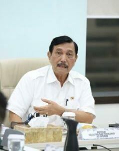 Edhy Prabowo Ditangkap KPK, Luhut: Tidak Ada yang Salah dengan Regulasi Lobster