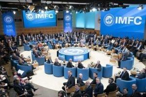 Dekolonisasi Bank Dunia dan IMF