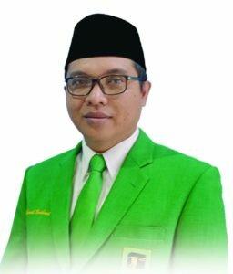 Wakil Ketua Baleg DPR RI Ahmad Baidowi Berbagi Pengalaman Satu Bulan Berjibaku Berjuang Melawan Korona