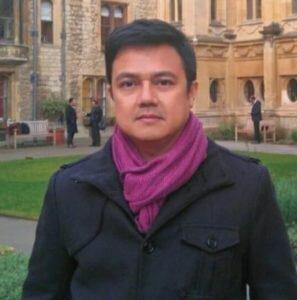 Prof. Firman Noor : Saat Demokrasi Kita Dibajak