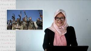 KLIKTV: Joe Biden Cabut Label Teroris Houthi   Beda PSBB dan PPKM