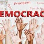 Arah Demokrasi Dunia