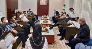 DPRD Sumut Bentuk Pansus KEK Sei Mangkei & Kuala Tanjung