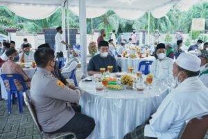 Safari Ramadhan: Bupati Asahan Lakukan Safari Ramadhan Perdana ke Desa Tanah Rakyat, Pulo Bandring