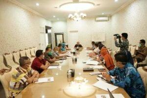 RSUD HAMS Diminta Bupati Asahan untuk Tingkatkan Mutu Layanan