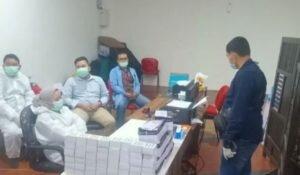 Usut Oknum Petugas Gunakan Alat Tes Antigen Bekas di Bandara Kualanamu, Kimia Farma Dukung Langkah Penegak Hukum