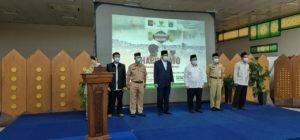 Ramadhan di Garis Marginal, Baznas (Bazis) DKI Jakarta Gelar Program Layanan Hapus Tato