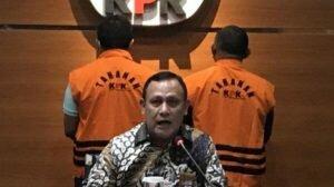 Penyidik KPK Jadi Tersangka Terkait Perkara Wali Kota Tanjungbalai H. M Syahrial
