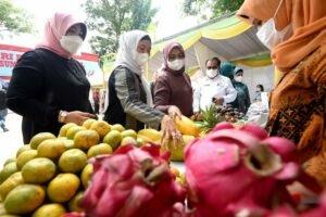 Pasar Murah: Jurus Jitu untuk Jaga Kestabilan Harga Pangan Jelang Idul Fitri