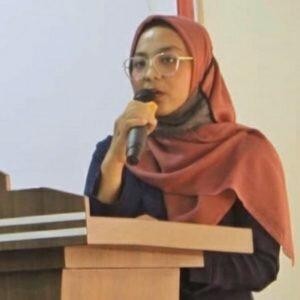 Peringatan Hari Buruh Internasional, HMI MPO Cabang Medan Tuntut MK Batalkan UU Cipta Kerja
