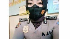 Oknum Polwan Bripka LA Diduga Dalangi Perjokian Tes Masuk Bintara Polisi di Sumut