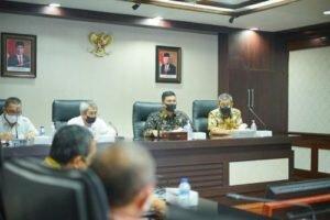 Bobby Nasution : Normalisasi Sungai di Medan Segera Dimulai