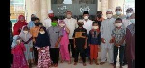 Program Pentatim Terus Dilanjutkan Kota Tanjungbalai