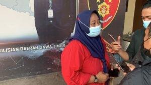 Lembaga Peduli Perempuan, Star Arutala, Kecam Dugaan KDRT yang Dilakukan oleh Anggota DPRD Partai Gerindra Jawa Timur