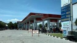 Wilayah Medan dan Deli Serdang Alami Kelangkaan BBM, Ada Apa?