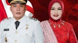 Istri Wakil Wali Kota Medan Aulia Rachman Meninggal Dunia Akibat Gagal Jantung
